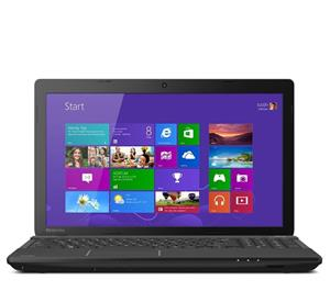 TOSHIBA Satellite C50 C1917 Core i3